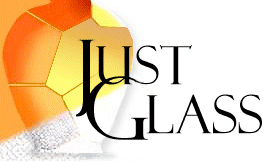 Just Glass Logo