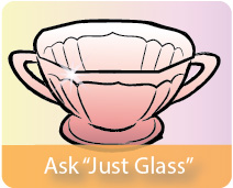 Ask Just Glass
